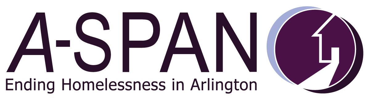 2011 A-SPAN logo Ending Homelessness