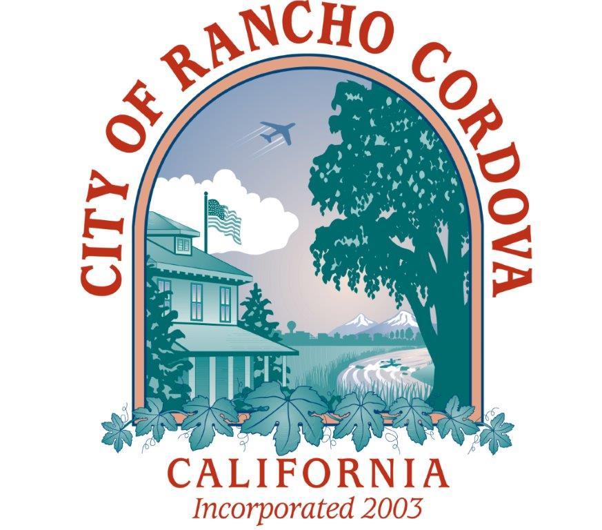 logo CityOfRanchoCordova