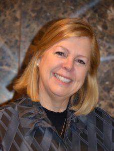 Betsy Frantz