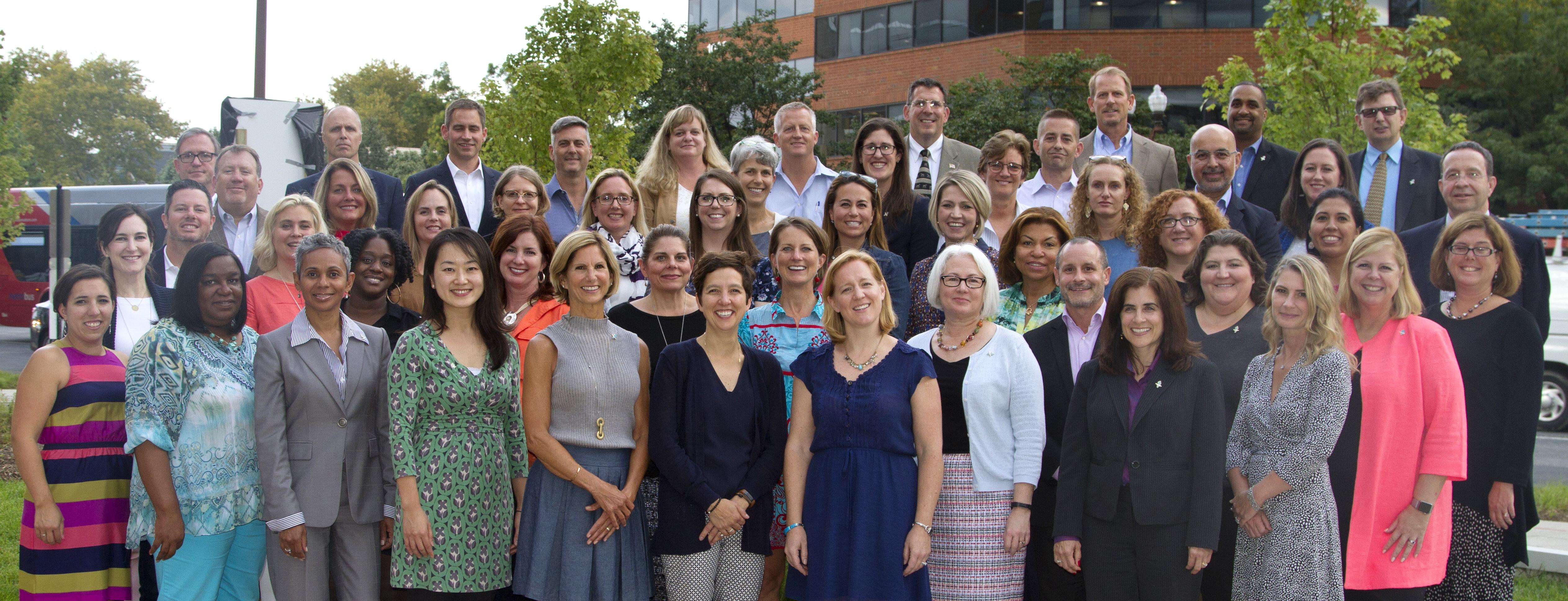 Leadership Arlington Class