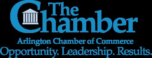 Arlington Chamber Logo