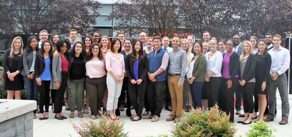 Young Professionals Program Class