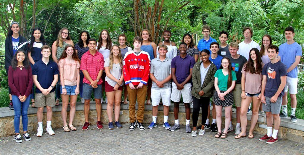 Youth Program Class