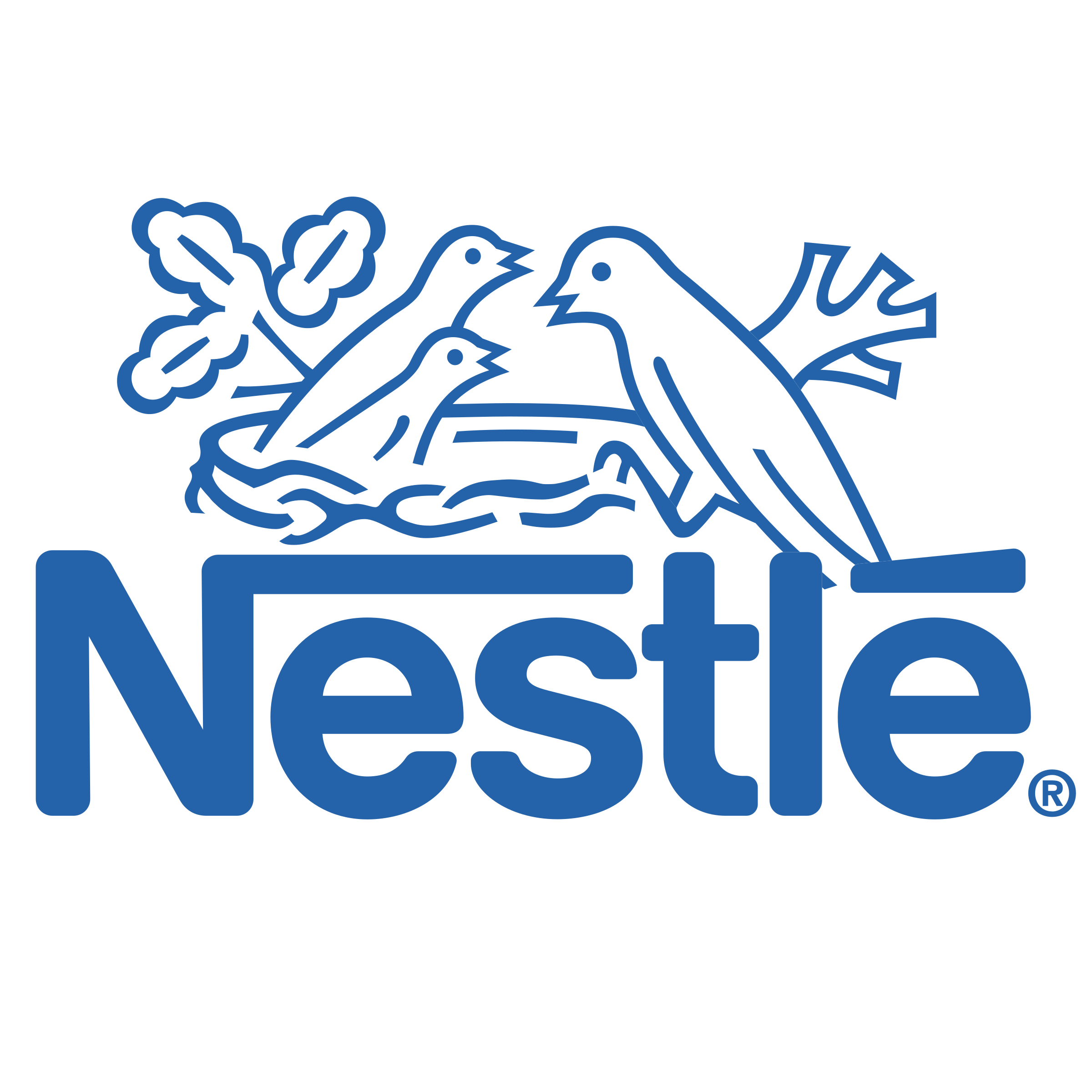 Nestle 4 Logo Png Transparent The Leadership Center For Excellence