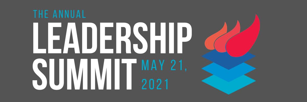 Leadership Summit Header
