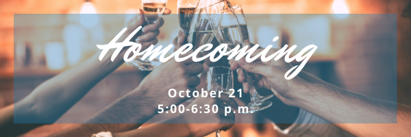 LCE Homecoming 2021