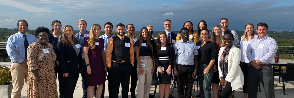 Ignite Young Professionals Class of 2022